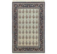 Link to 6' 5 x 9' 11 Isfahan Persian Rug