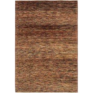 6' 5 x 9' 9 Modern Ziegler Rug