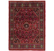 Link to 8' 10 x 12' Mahal Persian Rug