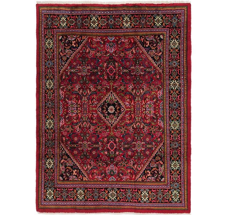 8' 10 x 12' Mahal Persian Rug