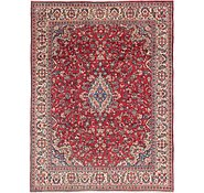 Link to 9' 5 x 12' 3 Sarough Persian Rug