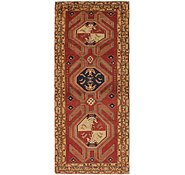 Link to 4' 6 x 10' 9 Ardabil Persian Runner Rug