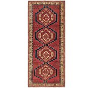 Link to 4' 3 x 10' 5 Hamedan Persian Runner Rug