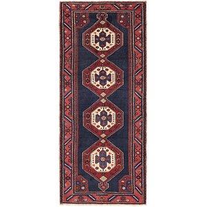 122cm x 297cm Shahsavand Persian Runn...