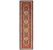 Link to 3' 7 x 13' 2 Meshkin Persian Runner Rug