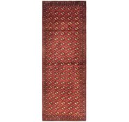 Link to 3' x 9' Balouch Persian Runner Rug