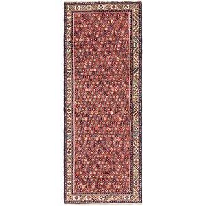 110cm x 300cm Shahsavand Persian Runn...