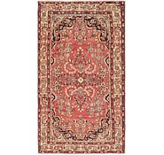 Link to 5' x 9' 2 Borchelu Persian Rug