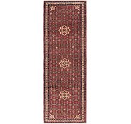 Link to 3' 4 x 9' 10 Shahsavand Persian Runner Rug