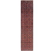 Link to 90cm x 405cm Shahsavand Persian Runner Rug
