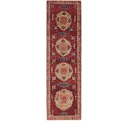 Link to 3' 3 x 12' Meshkin Persian Runner Rug