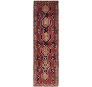 Link to 3' 5 x 12' 10 Khamseh Persian Runner Rug