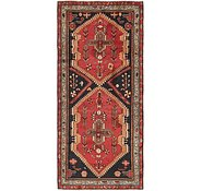 Link to 4' 5 x 9' 10 Meshkin Persian Runner Rug