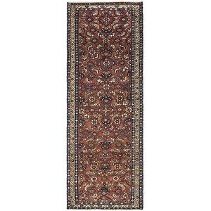 102cm x 297cm Shahsavand Persian Runn...