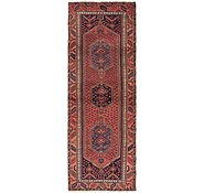 Link to 3' 4 x 9' 5 Zanjan Persian Runner Rug