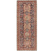 Link to 4' 3 x 10' 9 Ardabil Persian Runner Rug