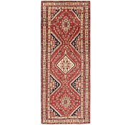Link to 4' 3 x 11' Gholtogh Persian Runner Rug