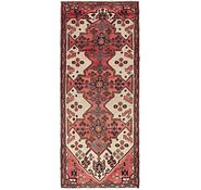 Link to 3' 10 x 9' 6 Hamedan Persian Runner Rug