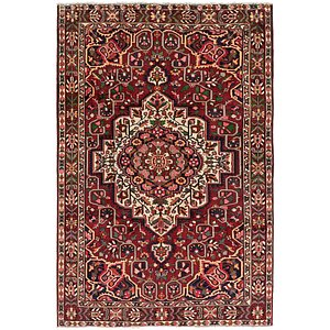 Link to 6' 9 x 10' 4 Bakhtiar Persian Rug page