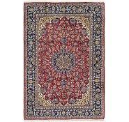 Link to 7' x 10' 9 Isfahan Persian Rug