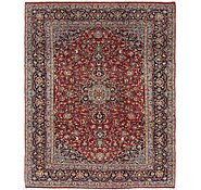 Link to 8' 6 x 10' 7 Isfahan Persian Rug
