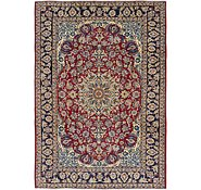 Link to 8' 4 x 11' 10 Isfahan Persian Rug