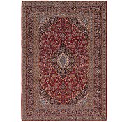 Link to 8' 5 x 11' 8 Kashan Persian Rug