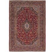 Link to 257cm x 355cm Kashan Persian Rug
