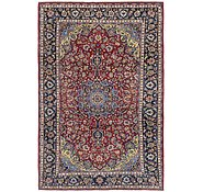 Link to 8' x 12' Isfahan Persian Rug