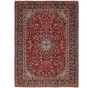 Link to 9' x 12' 5 Kashan Persian Rug