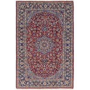 8' 4 x 12' 5 Isfahan Persian Rug