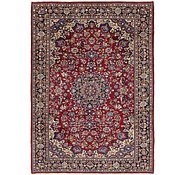 Link to 218cm x 300cm Isfahan Persian Rug