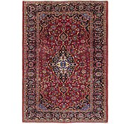 Link to 6' 5 x 9' 2 Kashan Persian Rug
