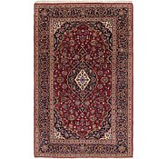 Link to 6' 9 x 10' 7 Kashan Persian Rug