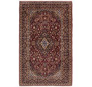 Link to 7' 2 x 11' 4 Kashan Persian Rug