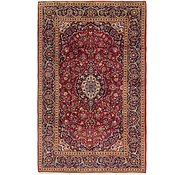 Link to 6' 7 x 10' 9 Kashan Persian Rug
