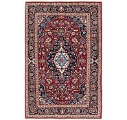 Link to 6' 5 x 9' 9 Kashan Persian Rug