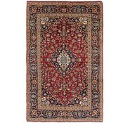 Link to 7' x 10' 9 Kashan Persian Rug