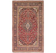Link to 6' 4 x 10' 7 Kashan Persian Rug