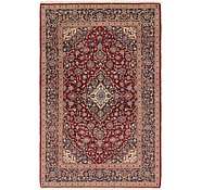 Link to 6' 8 x 10' 6 Kashan Persian Rug