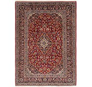 Link to 7' 4 x 10' 4 Kashan Persian Rug
