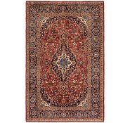 Link to 7' x 10' 7 Kashan Persian Rug