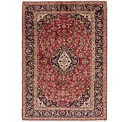 Link to 6' 10 x 9' 8 Kashan Persian Rug