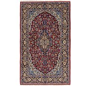 Link to 7' 2 x 12' Isfahan Persian Rug