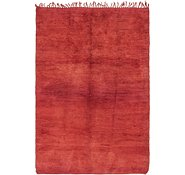 Link to 213cm x 315cm Moroccan Rug