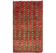 Link to 6' x 11' Moroccan Runner Rug