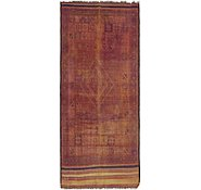 Link to 5' 10 x 14' 5 Moroccan Runner Rug