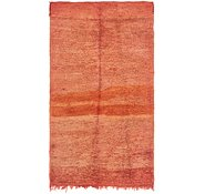 Link to 4' x 7' 4 Moroccan Runner Rug