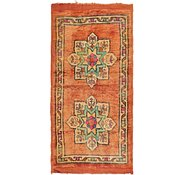 Link to 3' 2 x 6' 5 Moroccan Runner Rug