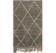 Link to 117cm x 193cm Moroccan Rug